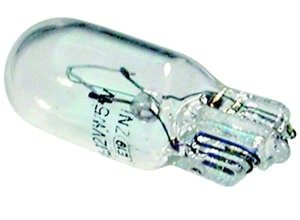 SIDE LIGHT BULB 504 3W1X10