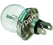 HEADLIGHT BULB12V45/40W 410 HEADLAMP