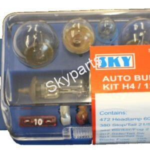 EMERGENCY BULB KIT H7
