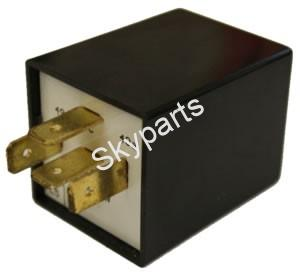 FLASHER UNIT12V4PIN H/DUTY