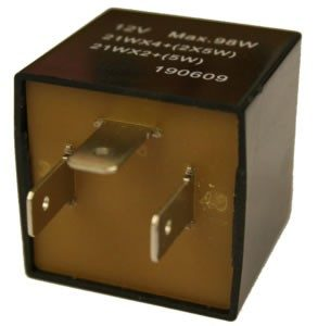 FLASHER UNIT ELECTRONIC FORD