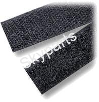 VELCRO SELF ADHESHIVE BACKED PADS