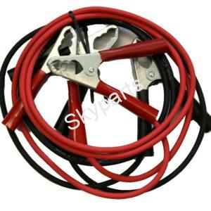 JUMP LEADS 2.5MET.16mm CABLE