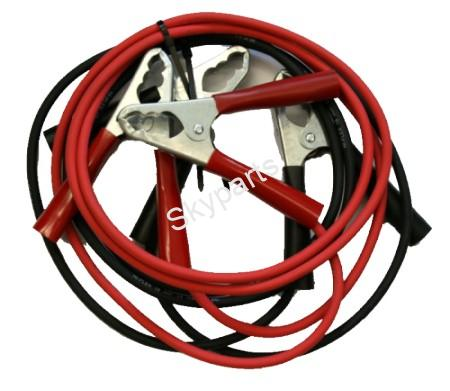 JUMP LEADS 16FT COMMERCIAL 600AMP