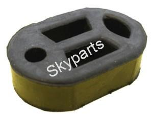 EXHAUST BLOCK CIT/PEUG1X5