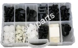 MIXED BOX TRIM CLIPS1X200