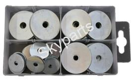 MIXED BOX REPAIR WASHERS1X200