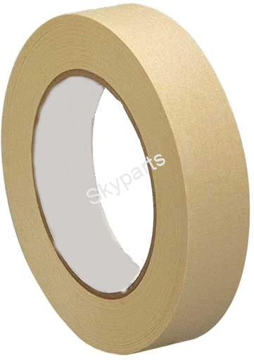 MASKING TAPE25MM x25 mtrs