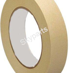 MASKING TAPE48MM x25mtrs
