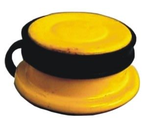 FORD CVH OIL CAP