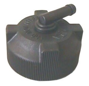 RADIATOR CAP WITH BREATHER