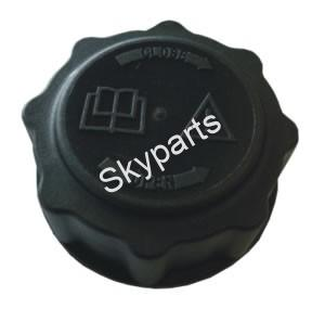 RADIATOR CAP FORD 1.0BAR