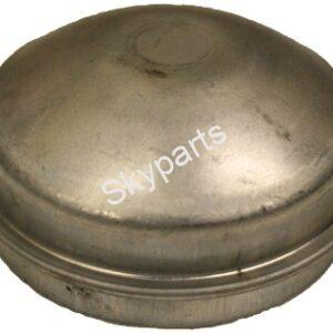 HUB NUT DUST COVER PEUGEOT REAR