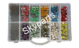 ASSORTED MICRO BLADE FUSES