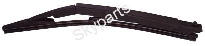 REAR WIPER FIAT PANDA 04 ON16''