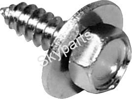"""ACME BOLTS WITH CAPTIVE WASHER 14 X 3/4"""" 100PK"""