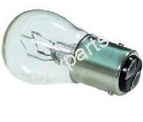 380 STOP & TAIL BULBS 21/5W 12V CARDED
