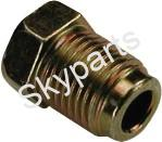 BRAKE PIPE ENDS 12MM.1X20