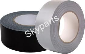WATERPROOF TAPE BLACK 50mm  X 20Mtrs