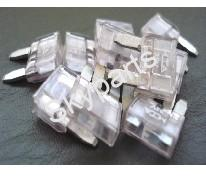 3 AMP MINI BLADE FUSES CARDED