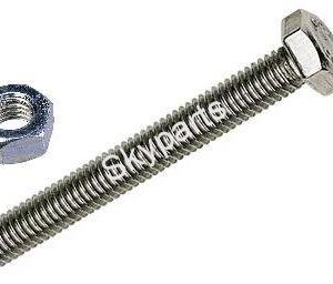 "1"" X 2BA SET SCREWS"