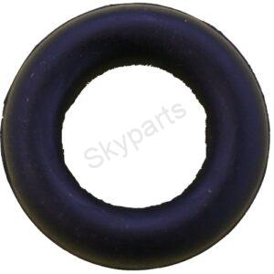 EXHAUST RUBBER RINGS LARGE 1X10