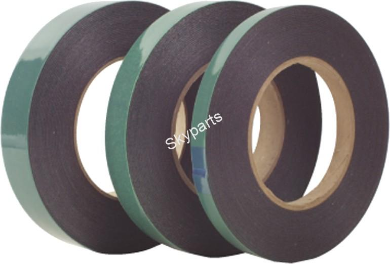 DOUBLE SIDED TAPE 12MM X5M DST01