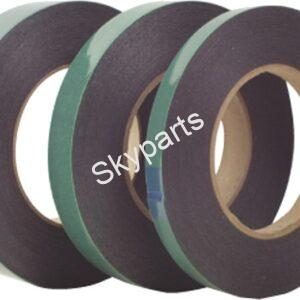 DOUBLE SIDED TAPE 18MM X 5Mtr