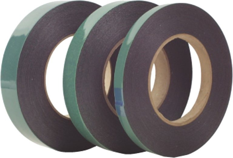 DOUBLE SIDED TAPE 9MM X 5Mtr