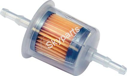 FUEL FILTER IN LINE LARGE