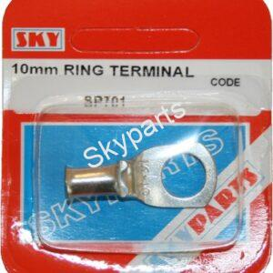 8mm HOLE CLAMP TYPE BATTERY TERMINAL