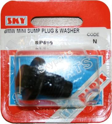 BMW MINI Sump Plug & Washer