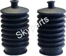 MINI STEERING RACK GAITER KIT