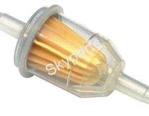FUEL FILTER IN LINE SMALL