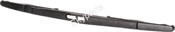 BMW X3 E65 01/2004- REAR WIPER BLADE