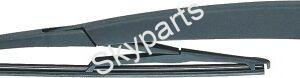 FORD FIESTA  2008- REAR WIPER ARM & BLADE