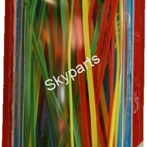 Assorted Mini Cable Ties