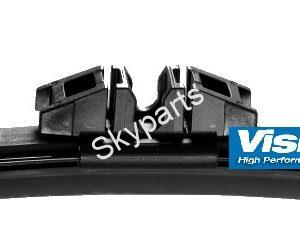 VW GOLF PLUS Mk6 2008- REAR WIPER BLADE 10""