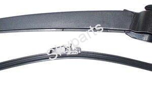 GOLF mk5 2003-08 REAR WIPER ARM & BLADE