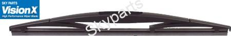 TOYOTA AURIS 2007- REAR WIPER BLADE