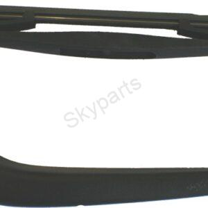 HONDA JAZZ 2008- REAR WIPER ARM & BLADE