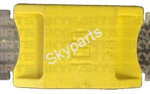 100 Amp MIDI FUSE (Yellow)