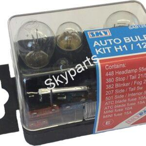 EMERGENCY BULB KIT H1