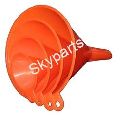 4 PIECE FUNNEL SET