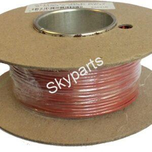 AUTO CABLE 9/0.3 X50Mtr 5amp Red