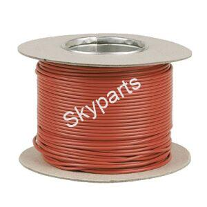 AUTO CABLE 44/0.3 X 30Mtr ROLL (Red)