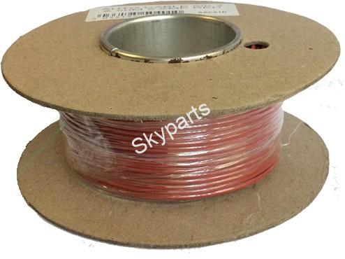 AUTO CABLE 28/0.3 X 30Mtr 17amp RED