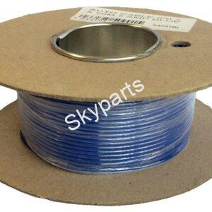 AUTO CABLE 9/0.3 X50Mtr 5amp Blue