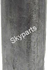Exhaust pipe connector sleeve 45mm