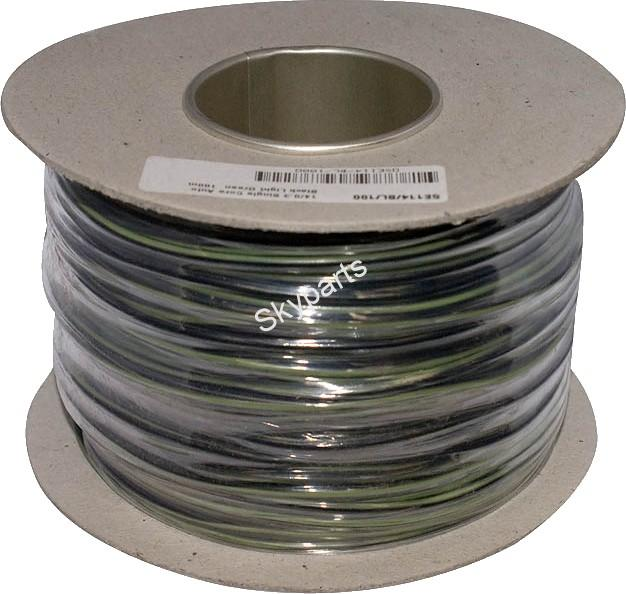 TRAILER CABLE 7 core 30Mtr ROLL